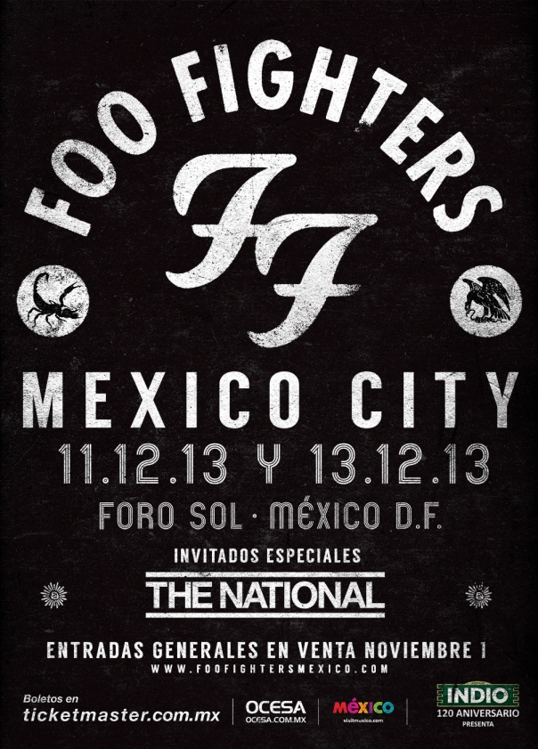 Cartel foo